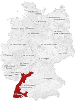 Landesverband der Rassekaninchenzüchter Baden