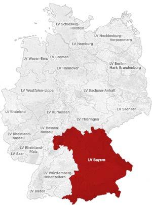 Landesverband der Rassekaninchenzüchter Bayern