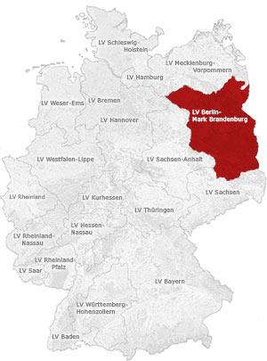 Landesverband der Rassekaninchenzüchter Berlin - Mark-Brandenburg e.V.