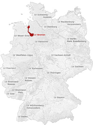 Landesverband der Rassekaninchenzüchter Bremen