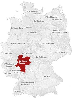 Landesverband der Rassekaninchenzüchter Hessen-Nassau