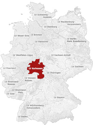 Landesverbandes der Kaninchenzüchter Kurhessen e.V.