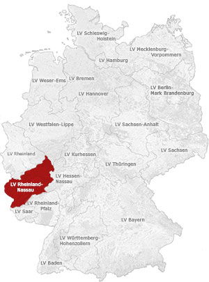 Landesverbandes Rheinland-Nassau e. V.
