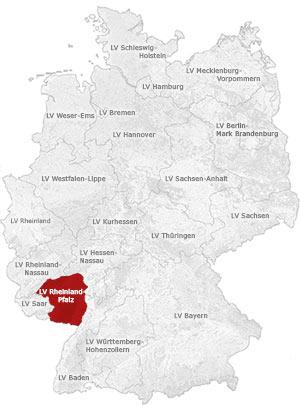 Landesverband der Kaninchenzüchter  Rheinland-Pfalz e.V.