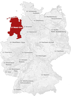 Landesverband der Kaninchenzüchter Weser-Ems e. V.