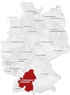 Landesverband der Rassekaninchenzüchter Württemberg und Hohenzollern e.V.
